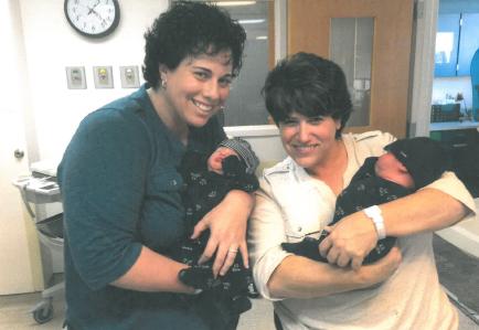 Adoption Center Family 2
