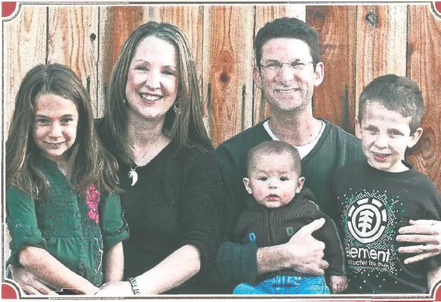 Adoption Center Family 3