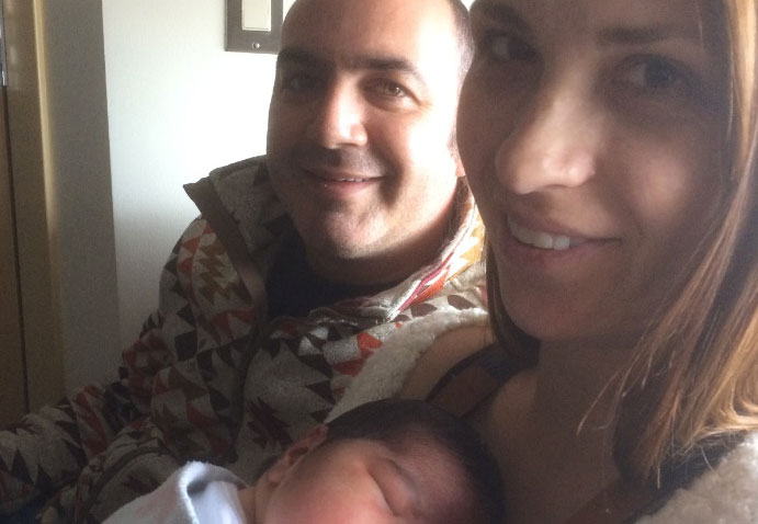 Sac Adopt Family Real