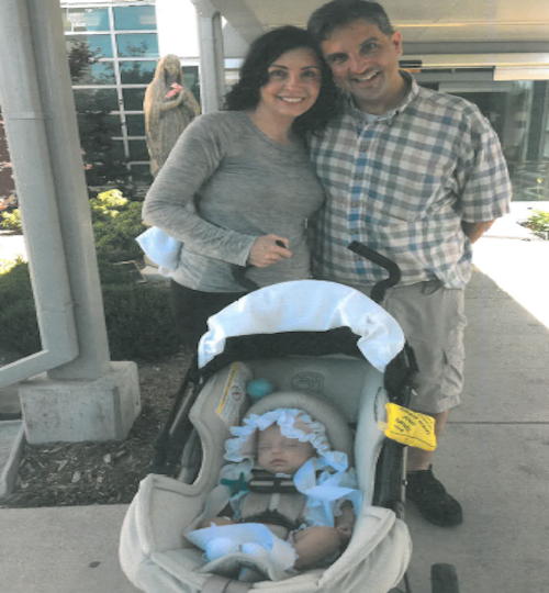 Adopting Family